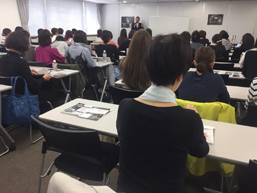 【満員御礼】リアボーテハーブトリートメント金沢講習会