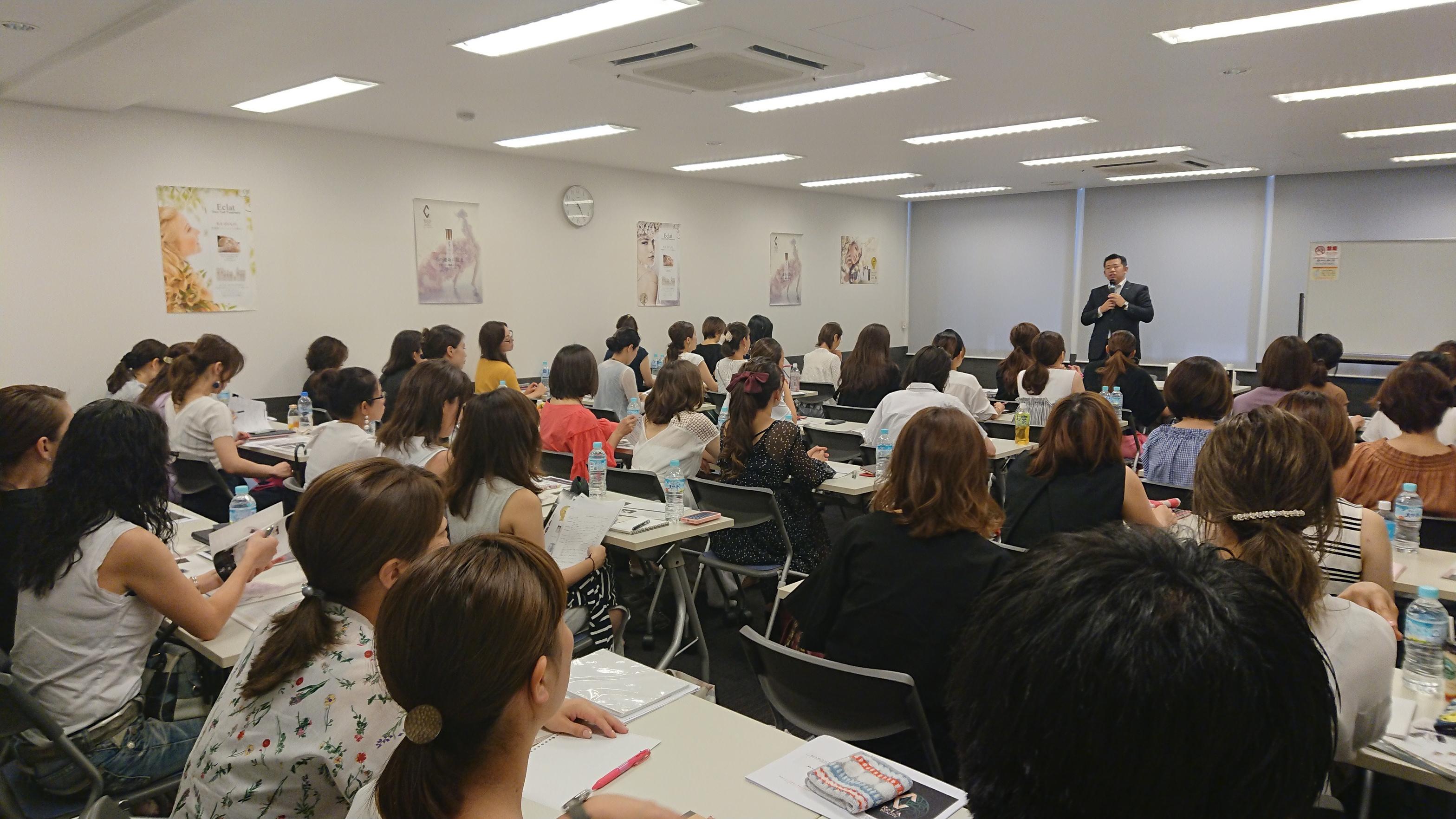 【満員御礼】ACトリートメント名古屋講習会